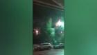 Ciclón bomba azota a Nueva Inglaterra