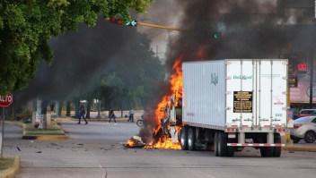 ¿El cartel de Sinaloa ha superado al Gobierno mexicano?