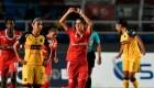 Jugadora del América de Cali habla de la Libertadores femenina y la crisis en Ecuador
