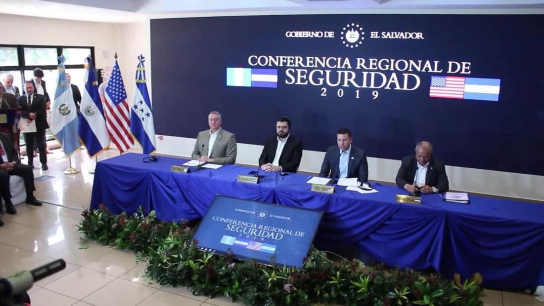 Vuelve ayuda económica de EE.UU. para Triángulo Norte
