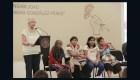 México se disculpa con indígenas violentadas en 1994