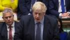 ¿Qué propone el acuerdo de brexit de Johnson?