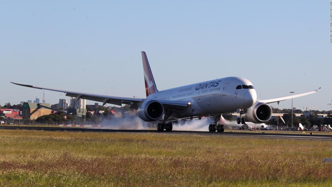El vuelo comercial más largo del mundo ya es una realidad