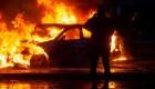 Chadwick: Lamentamos los actos de violencia y vandalismo