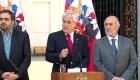 Piñera promete frenar incremento de tarifas