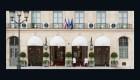 El Hotel Ritz de París reconoce a sus visitantes mexicanos