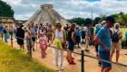 Riviera Maya. imán para negocios en el sector de turismo de lujo
