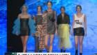 Arte y naturaleza en el Mercedez-Benz Fashion Week Mexico