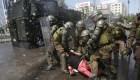 Nuevos enfrentamientos sacuden a Chile