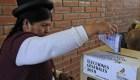 ¿Se perpetuará en el poder Evo Morales?