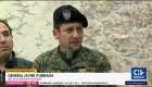 Javier Iturriaga niega una guerra en Chile