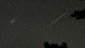 Llega la lluvia de meteoritos más esperada