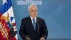 """Piñera: """"Hemos extendido el estado de emergencia"""""""