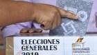 Bolivia: ¿error aritmético?