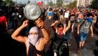 Chile: Estudiantes piden que retiren a los militares de las calles