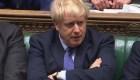 Bloquean plan de Boris Johnson para acelerar el brexit