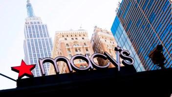 Macy's elimina ventas de abrigos de piel