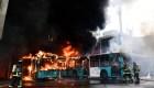 ¿Por qué están inconformes los manifestantes en Chile?