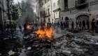Chile: continúan las protestas, exigen renuncia de Piñera