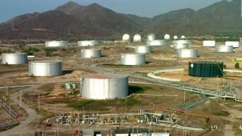 ¿Por qué EE.UU. renueva permiso de Chevron?
