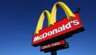 McDonald's: acción cae 5%