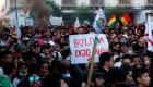 Renuncia el vicepresidente del Tribunal Supremo Electoral de Bolivia