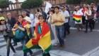 Escándalo en Bolivia tras el retraso en el recuento de votos