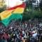 Morales denuncia proceso de golpe de Estado en Bolivia