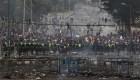 Acusaciones de Moreno y Maduro por protestas en Ecuador