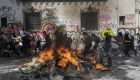 Un menor entre los muertos en las protestas en Chile
