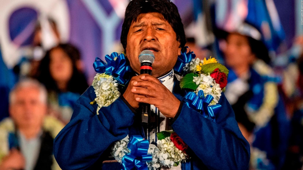 ¿Cuál es la similitud entre Bolivia y Venezuela?