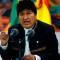 """Quiroga: """"Evo Morales está violando la Constitución peor que Ortega en Nicaragua"""""""