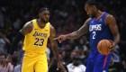 El reto de los Lakers en una NBA sin un favorito claro
