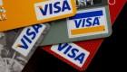 Visa concluye su año fiscal con ganancias de US$ 12.000 millones