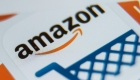 Ganancias de Amazon caen 26%