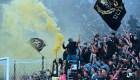 El fenómeno social de Los Ángeles FC