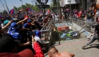 Las protestas en Chile no dan tregua