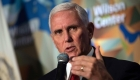 Pence critica a China, Nike y la NBA
