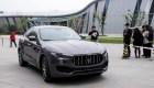"""Maserati no auspiciará los """"Oscar"""" asiáticos"""