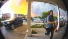 California: Urgen a evacuar a 180.000 personas por incendios forestales