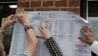 Elecciones en Argentina: cierre de urnas