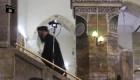 Trump confirma muerte de líder de ISIS