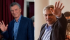 Se conocen primeros datos oficiales de las elecciones en Argentina
