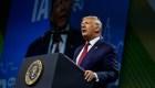 Votan para formalizar juicio político a Trump