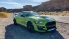 El Ford Shelby GT500 está listo para las carreteras