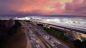 LaGuardia: la remodelación del aeropuerto en Nueva York