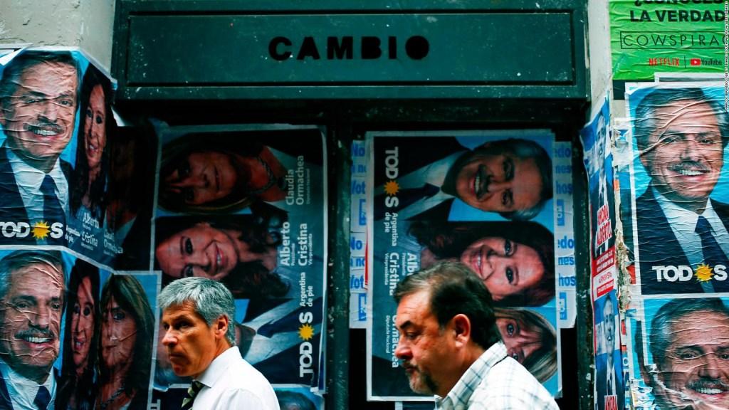 Argentina: ¿qué es el cepo cambiario y por qué se aplica?