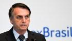 """Bolsonaro sobre Fernández: """"Argentina eligió mal"""""""
