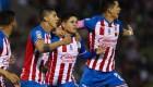Las Chivas siguen con vida en la Liga MX, ¿hay esperanza?