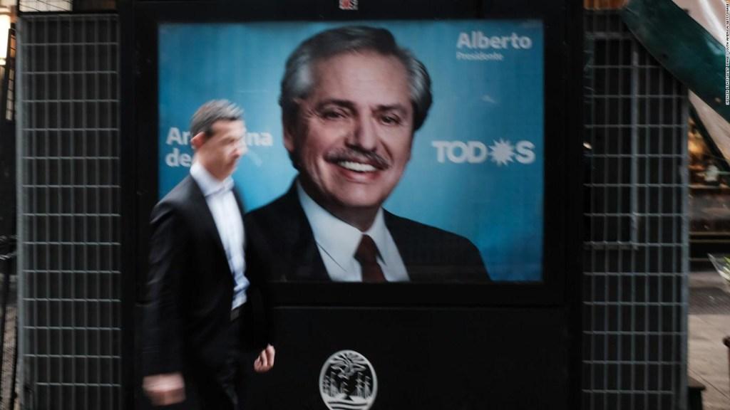 ¿Quién es el nuevo presidente de Argentina?